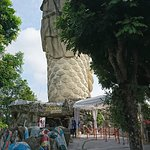 Photo de Sentosa Merlion