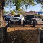 Billede af Red Roof Inn Tampa Fairgrounds-Casino