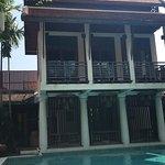 The Rim Resort Foto
