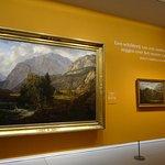 """Groninger Museum""""De Romantiek in het Noorden"""""""