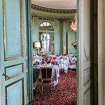 Photo of Chateau d'Artigny - Restaurant l'Origan