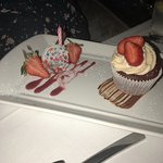 Exquisite experience, wonderful staff, every request was over delivered, hubbies bday was really