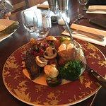 Фотография Orion Restaurant