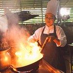 ภาพถ่ายของ Kin Dee Restaurant
