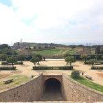 Photo de Montjuic Castle