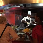 Фотография Chief's Boma Restaurant