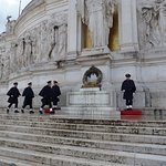 Photo de Monument à Victor-Emmanuel II