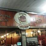 Photo de Cantina do Lucas