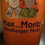 Foto de Max und Moritz