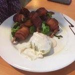 Bilde fra Sealand Seafood and Steak