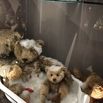 Spielzeug Welten Museum Basel Foto