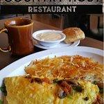 Country Host Restaurant