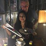 Fabulous food Mr Prabu & Mr Bradley Healey treated us like royalty wonderful food great atmosphe