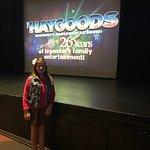 Foto de The Haygoods