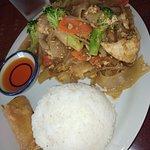 Bild från Thai Dishes