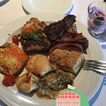 Foto van Portland City Grill