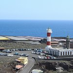 Foto de Salinas Marinas de Fuencaliente
