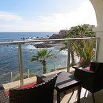 Sirena Del Mar Room 3108B - view from balcony