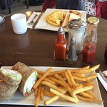 Foto di Cimona Cafe