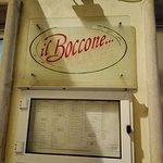 Photo de Il Boccone