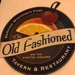 Photo de The Old Fashioned