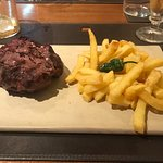 Foto de Bruselas Steak House