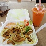 Bild från Ba-Le Vietnamese Food