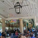 Billede af Market Cafe