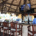 Beach bar/restaurant