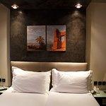 德拉羅薩套房飯店及水療中心照片