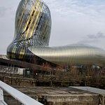 Bordeaux: La Cite Du Vin