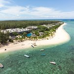 Photo de The St. Regis Mauritius Resort