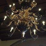 Schloss Hotel Kronberg Foto