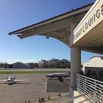 Photo of The Hangar Restaurant & Flight Lounge