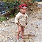Muy Bonnita ... Beautiful ... Ta Phin Village