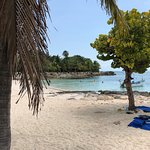 Akumal Beach Foto