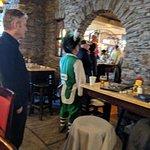 Foto de Peggy Kinnane's Irish Restaurant & Pub