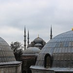 Photo of Historic Areas of Istanbul