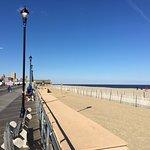 Asbury Park Boardwalk의 사진