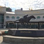 Photo de Kentucky Derby Museum