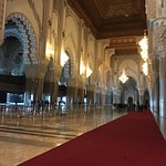 Photo de Mosquée Hassan II