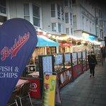Buddies cafe / bar Brighton
