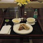 JW Marriott Hotel Chandigarh Foto