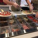 Photo de Pizzeria Bros