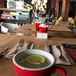 Le Pleasant Hotel & Cafe Picture