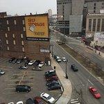 Foto de Hilton Garden Inn Detroit Downtown
