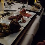 Chef's Choice Flight of Entrees