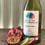 Sauvignon Blanc from Lazy Oak Mudgee on our wine portfolio!
