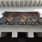 Kokura castle entrance