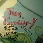 Taco Tuesday Deal